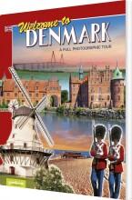 welcome to denmark - engelsk 2017-edition - bog