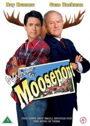 welcome to mooseport - DVD