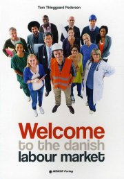 welcome to the danish labour market - bog