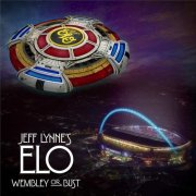 jeff lynnes elo - wembley or bust - Vinyl / LP