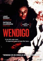 wendigo - DVD