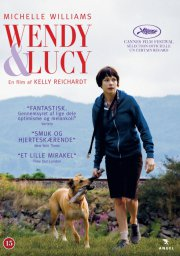 wendy and lucy - DVD