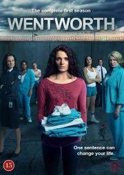 wentworth - sæson 1 - DVD