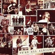 cheap trick - we're all alright - Vinyl / LP