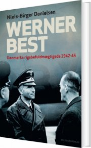 werner best - bog