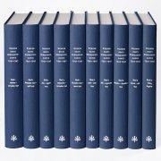 werner bests korrespondance med auswärtiges amt og andre tyske akter vedrørende besættelsen af danmark 1942-1945 - bog