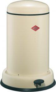 wesco pedalspand / skraldespand - baseboy 15 liter - almond - Til Boligen