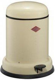 wesco pedalspand / skraldespand - baseboy 8 liter - almond - Til Boligen