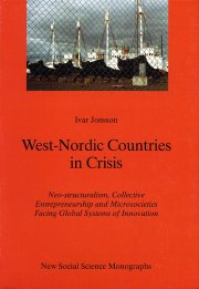 west-nordic countries in crisis - bog