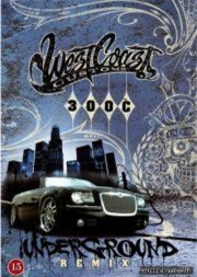 westcoast customs underground remix - DVD