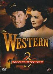 western box - DVD
