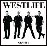 westlife - gravity - cd