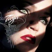 tarja - what lies beneath - cd