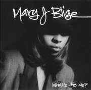 mary j. blige - what's the 411? - Vinyl / LP