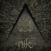 nile - what should not be unearthed - cd