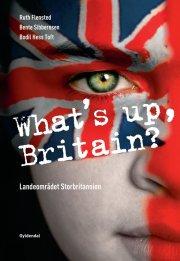 what's up, britain? - bog