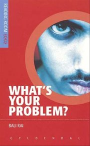 what's your problem? - bog