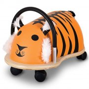 wheely bug tiger - stor - Motorik