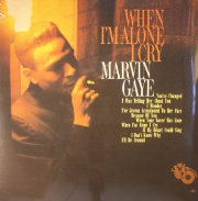 marvin gaye - when i'm alone i cry - Vinyl / LP