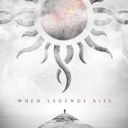 godsmack - when legends rise - Vinyl / LP