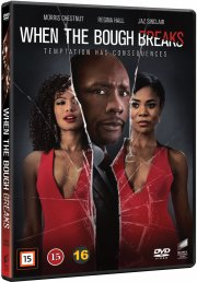 when the bough breaks - DVD