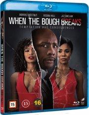when the bough breaks - Blu-Ray