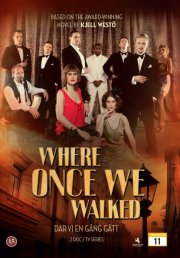 where once we walked - sæson 1 - DVD