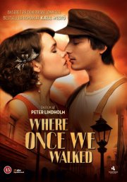 where once we walked - DVD