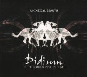 didium & the black bonnie picture - whimsical beauty - cd