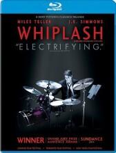 whiplash - Blu-Ray