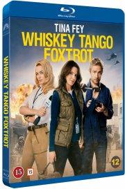 whiskey tango foxtrot - Blu-Ray