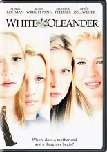white oleander - DVD
