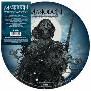 mastodon - white walker - picture disc - Vinyl / LP