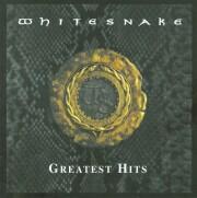whitesnake - whitesnake's greatest hits - cd