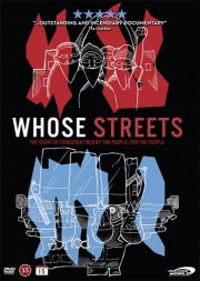 whose streets? - DVD