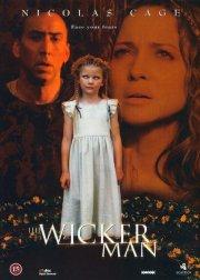 the wicker man - DVD