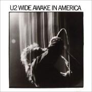 u2 - wide awake in america - Vinyl / LP