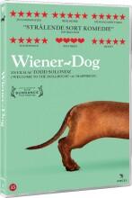 wiener dog - DVD