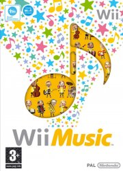 wii music (for balance board) - wii