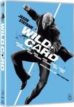 wild card - DVD