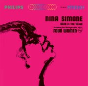 nina simone - wild is the wind - Vinyl / LP