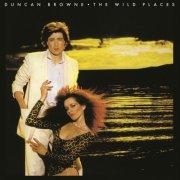 duncan browne - wild places - Vinyl / LP
