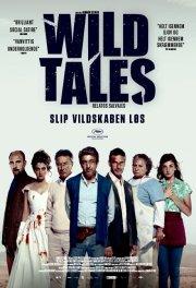 wild tales - DVD