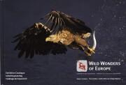 wild wonders of europe - bog