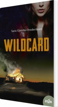 wildcard - bog