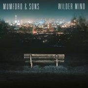 mumford & sons - wilder mind - Vinyl / LP