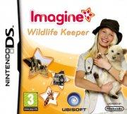 wildlife keeper - nintendo ds