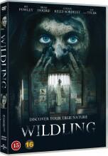 wildling - 2018 - DVD