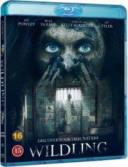 wildling - 2018 - Blu-Ray