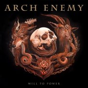 arch enemy - will to power - Vinyl / LP